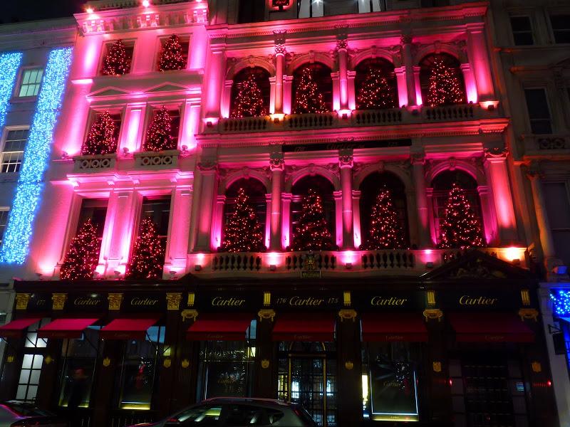 London, December 2011