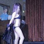 Miss Alternative London 2012, WayOut club