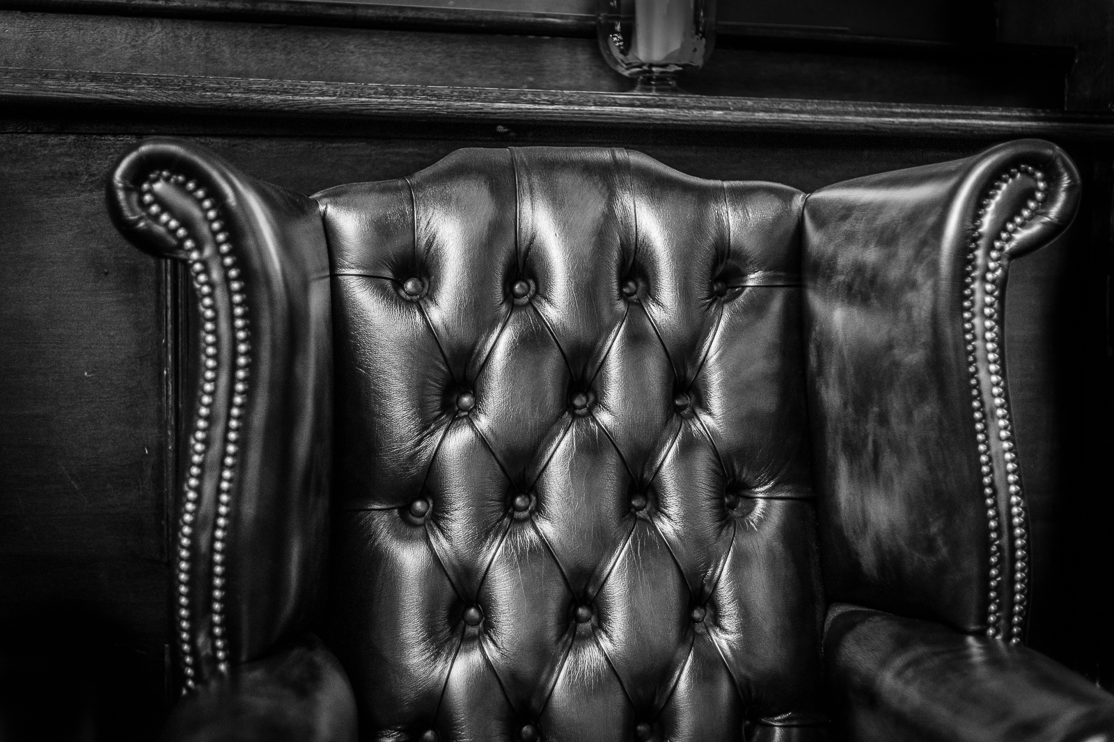 Chair in Old bank of England Pub 03.2014