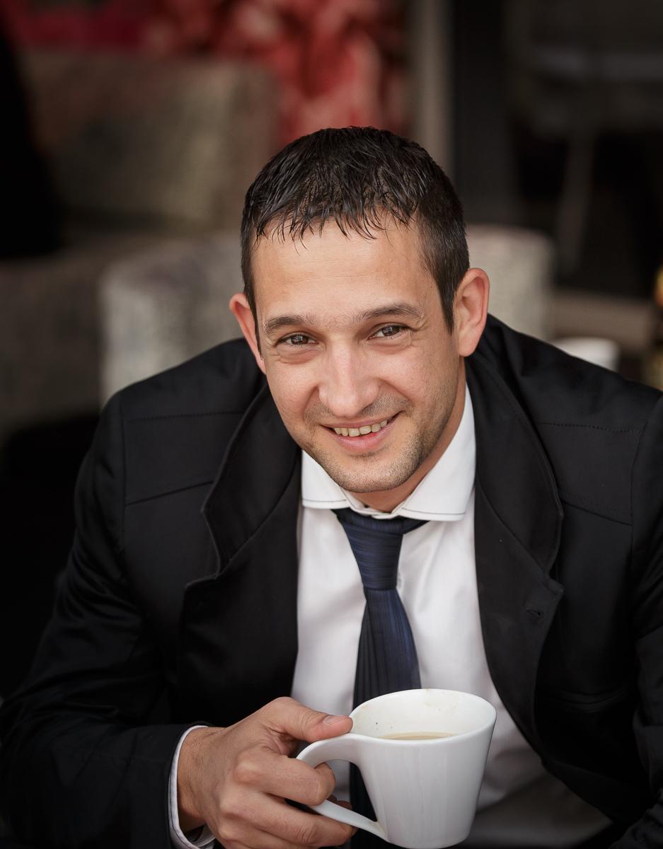 Monchev Kazanlak 03.2014