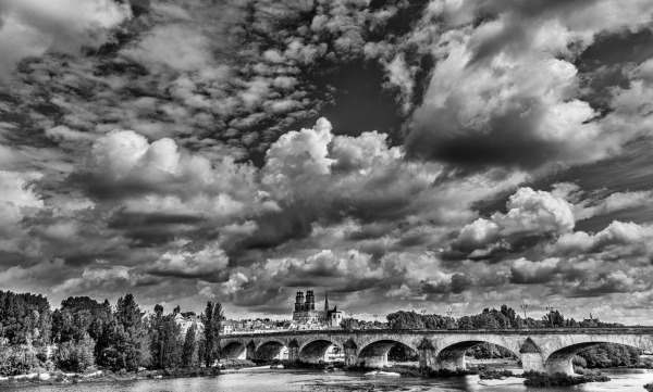 The Bridge – Orleans, France