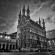 Leuven Town Hall, Belgium