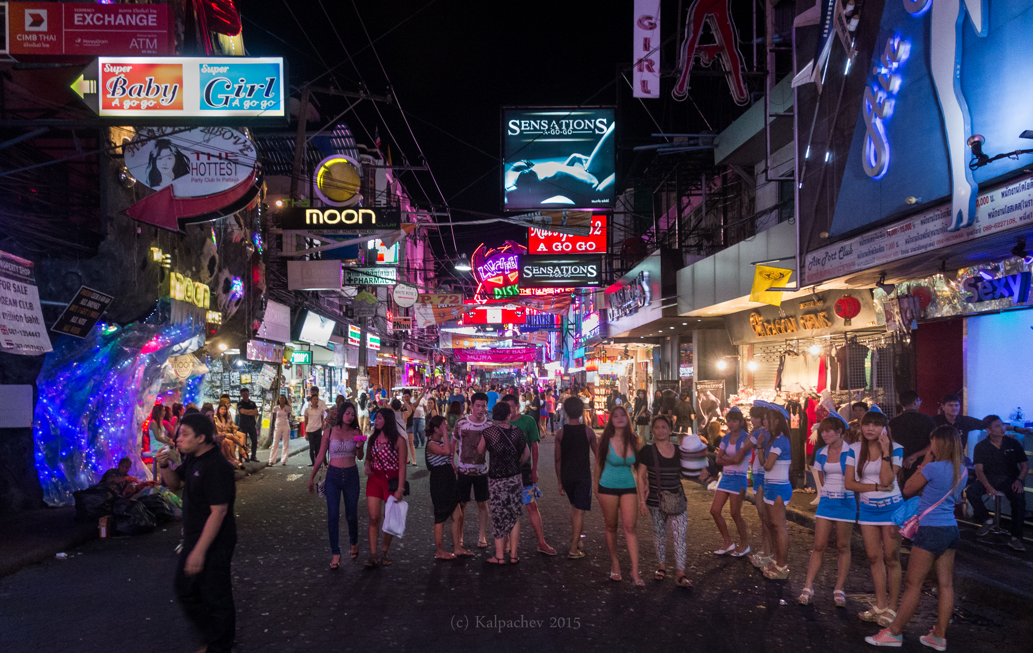 Thailand – March 2015 – Part 2