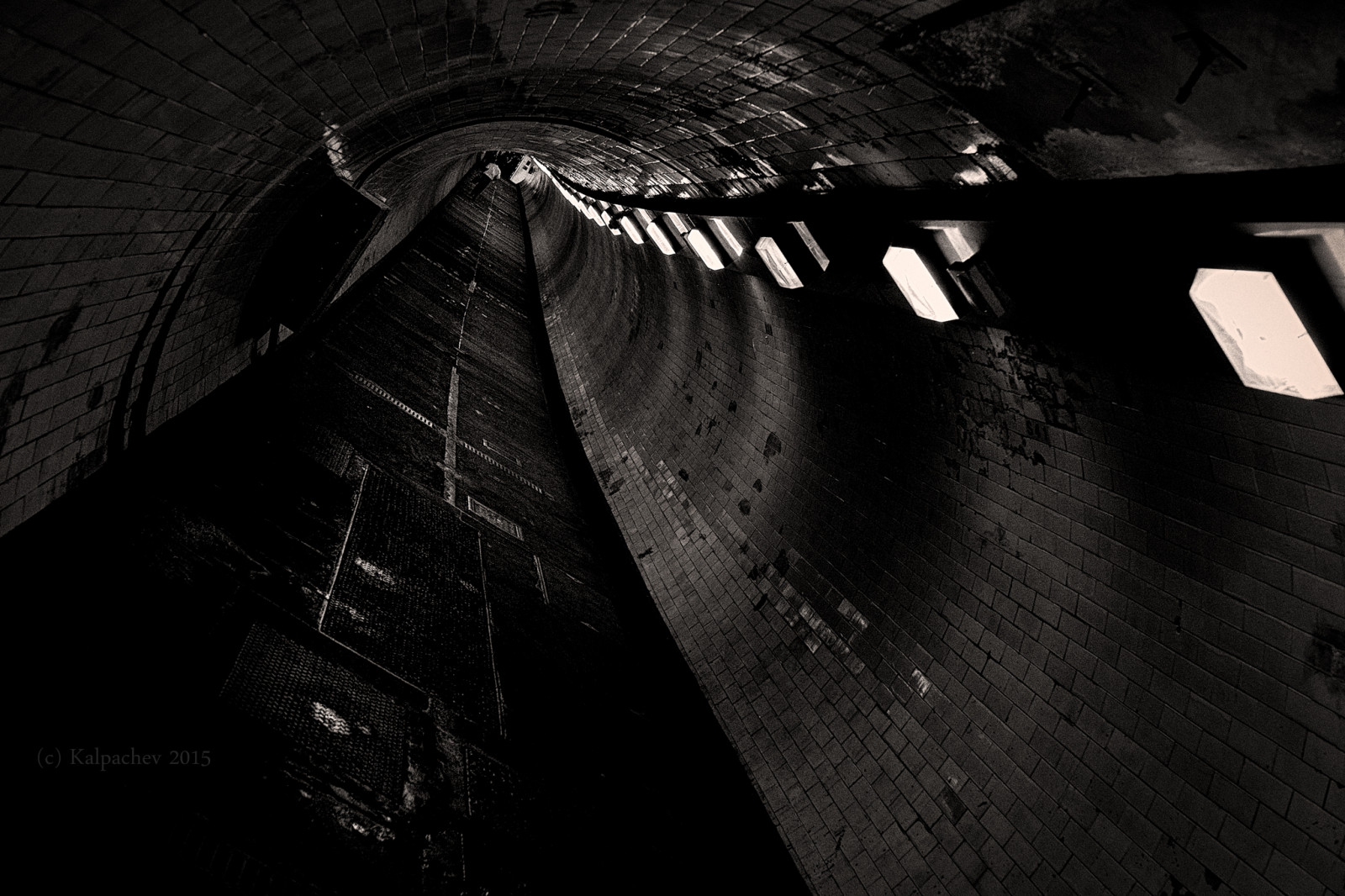 Beneath the Surface - London