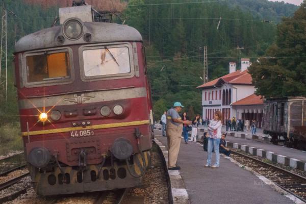 BDZ or the longest travel