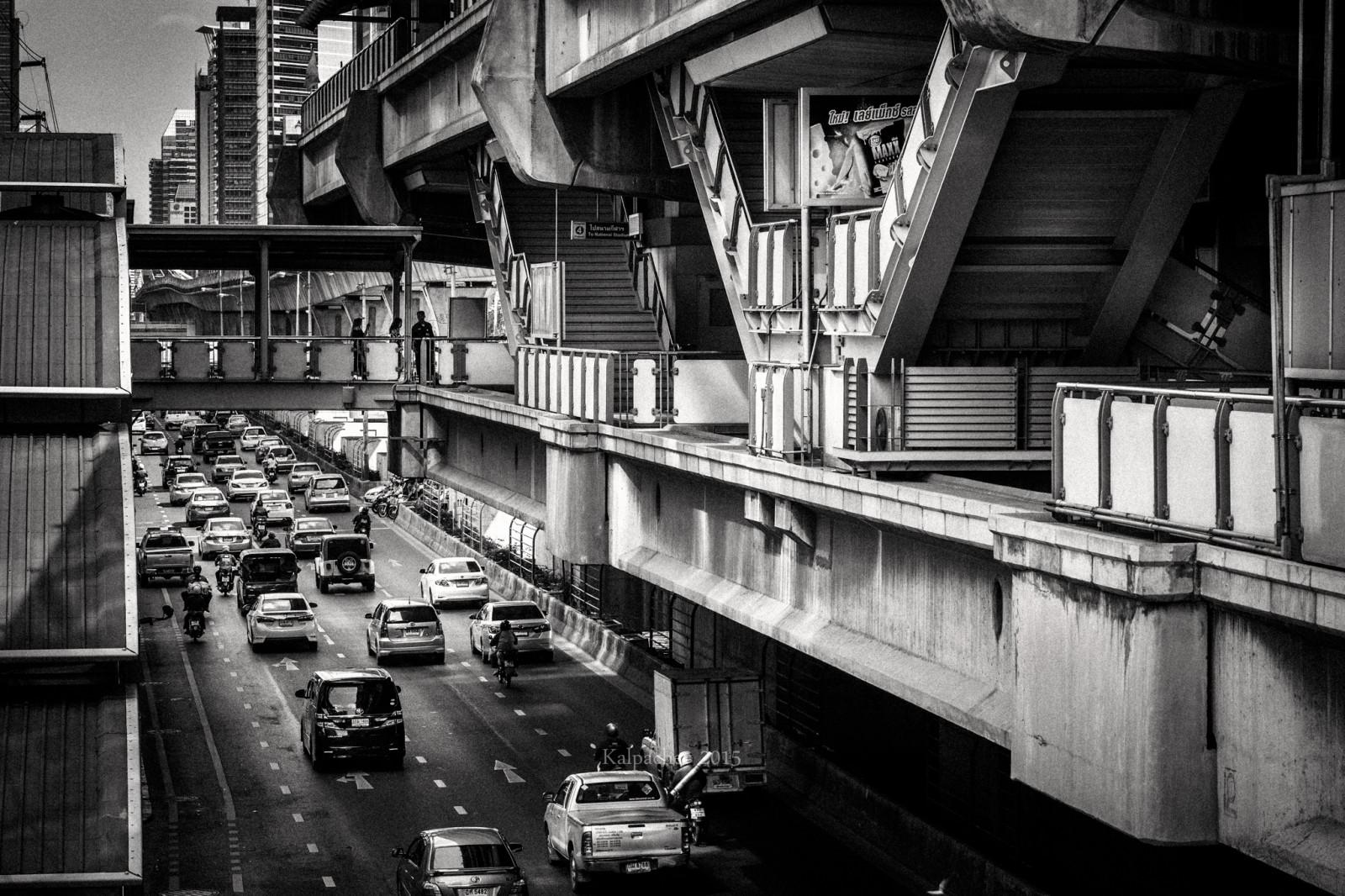 Bangkok Thailand - November 2015