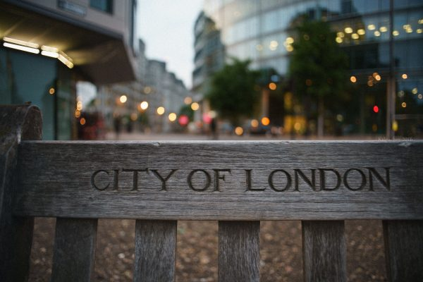City of London #london