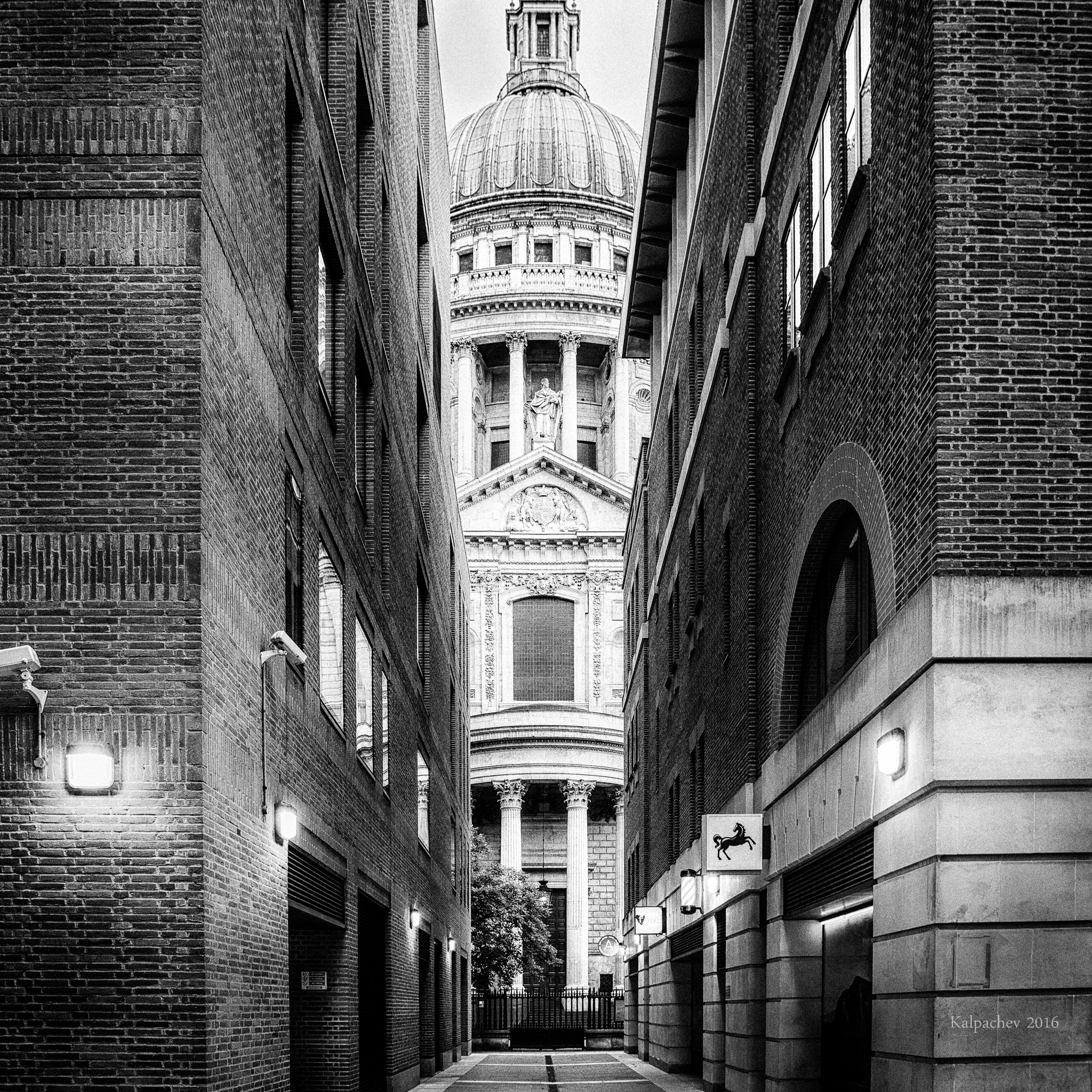 — St. Paul's Cathedral — #london #cathedral