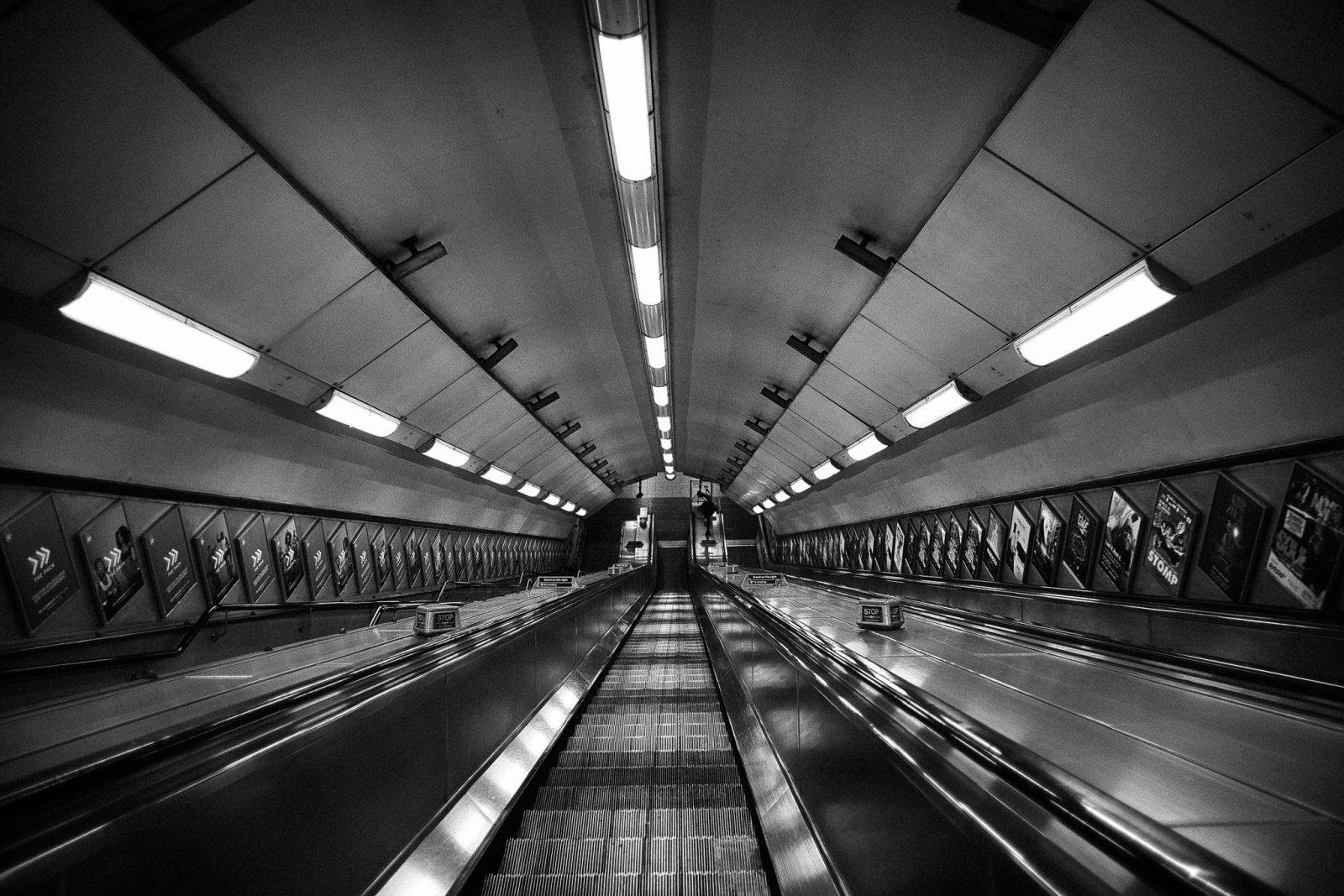 --London Underground--