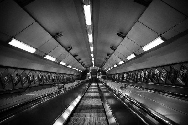 London Underground #london #underground