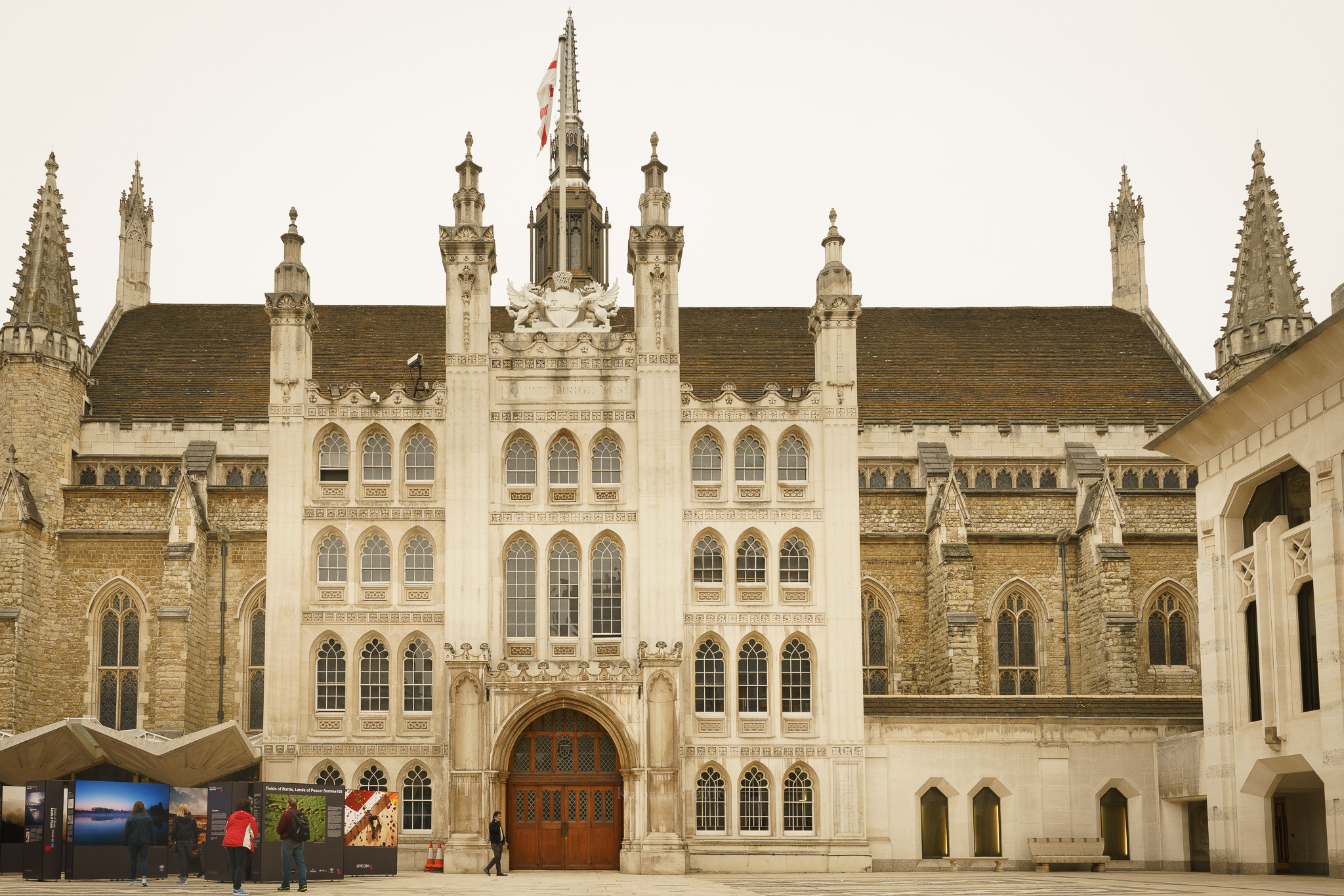 Guildhall London #london
