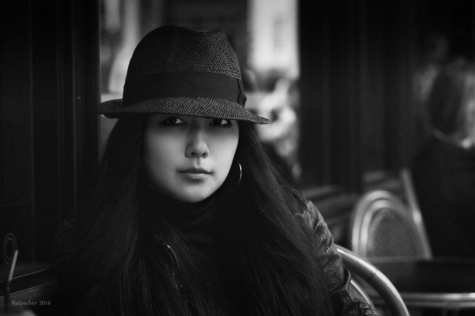 -La Noire- London 2016