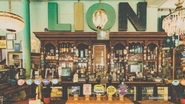 Red Lion pub Leytonstone #leytonstone #redlion #pub #london