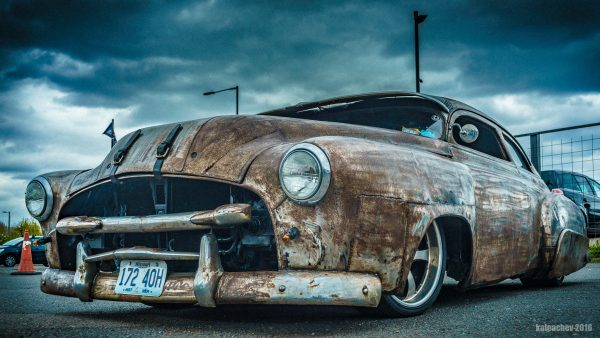 RAT ROD #ratrod