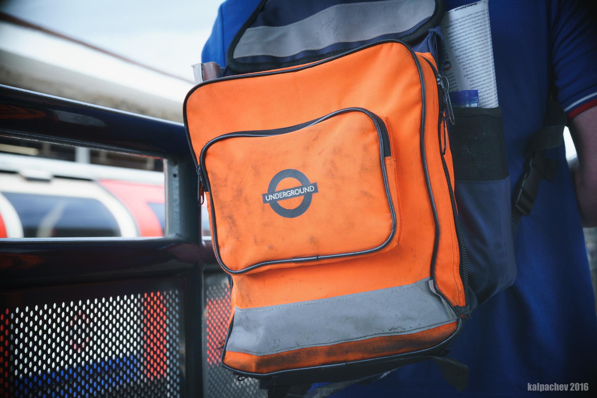 London Underground #underground #tfl