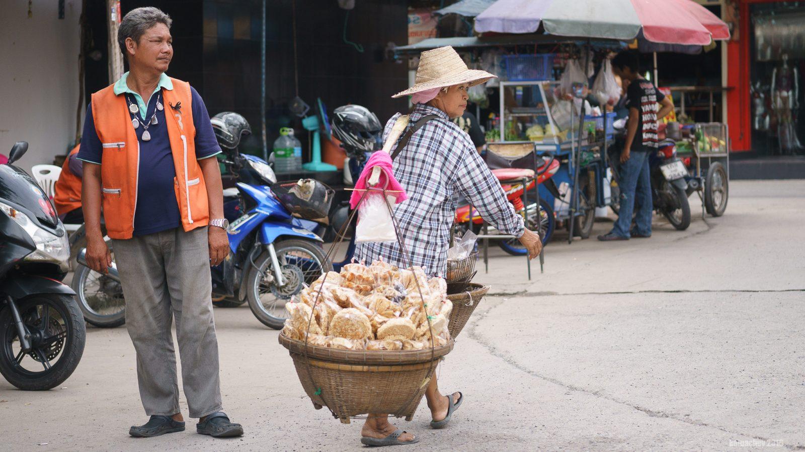 Pattaya, Thailand - October 2016