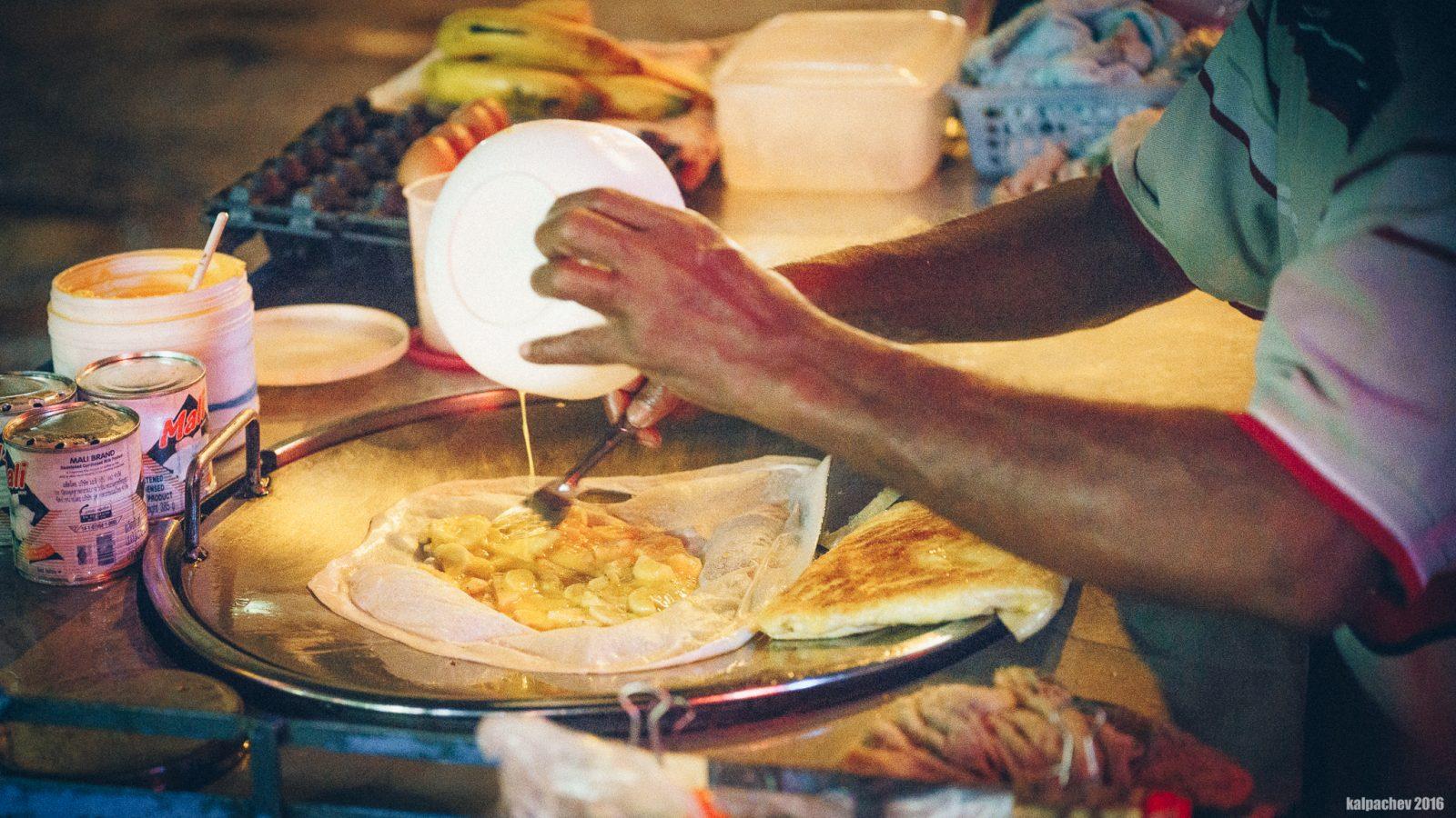 Very very nice pancakes