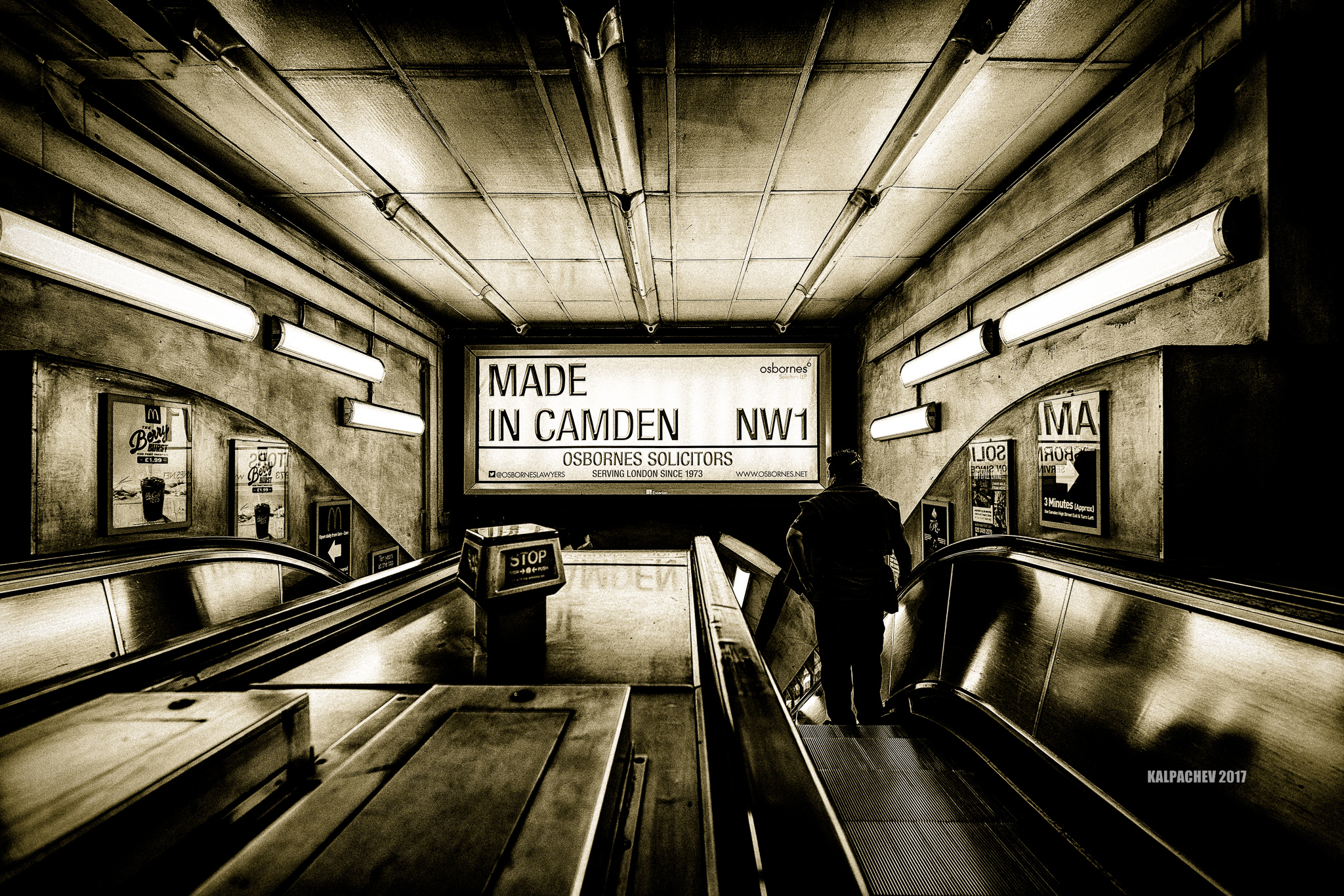 Made in Camden