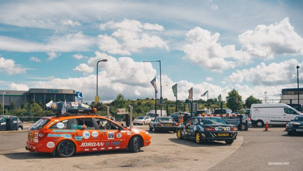 Rust 2 Rome – £500 budget car rally from Edinburgh to Rome