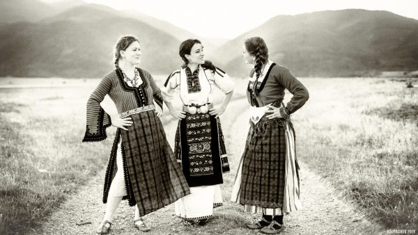 Trio Kalina Bulgaria