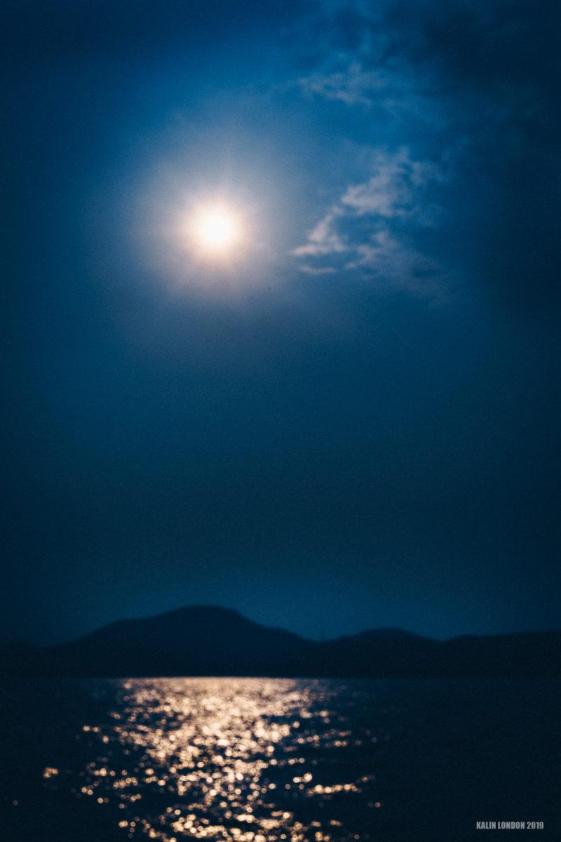 - Ko Larn island -