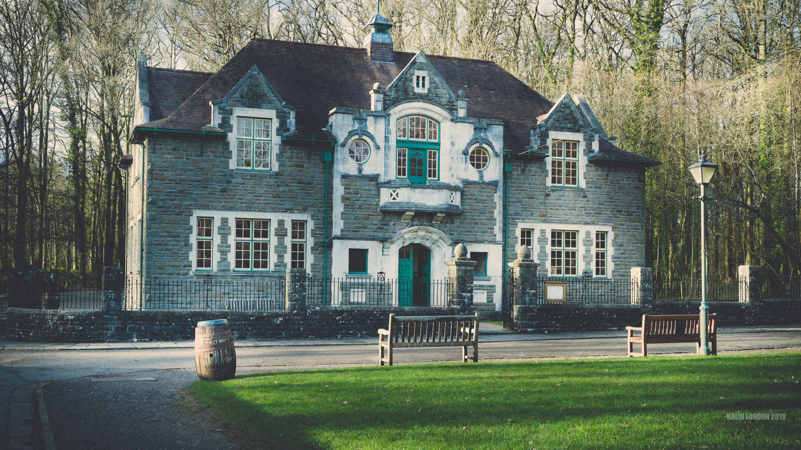St. Fagans National Museum of History
