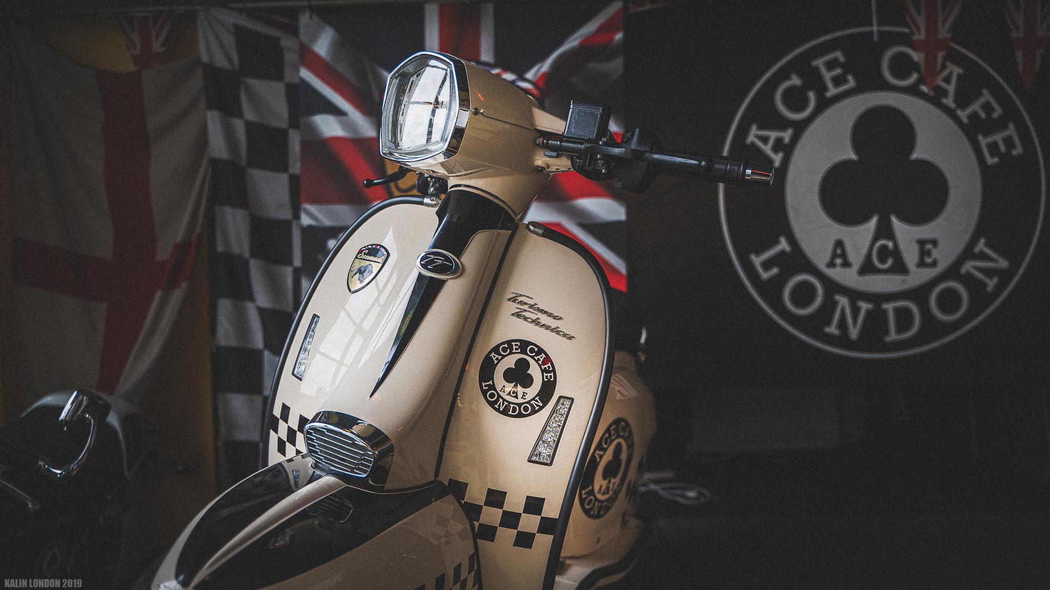 Ace Cafe London Aug 2019