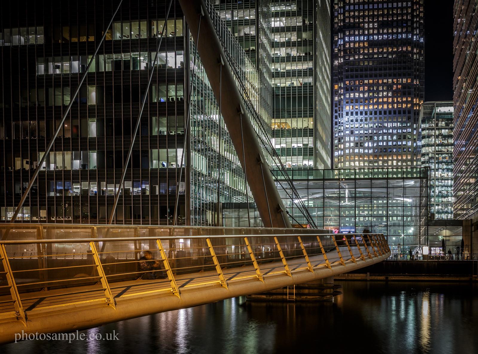 Buildings in London 2