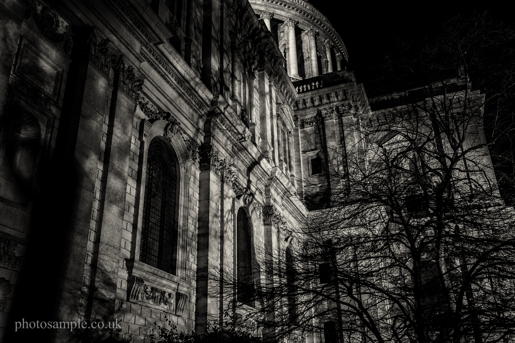 St Pauls Cathedral, London