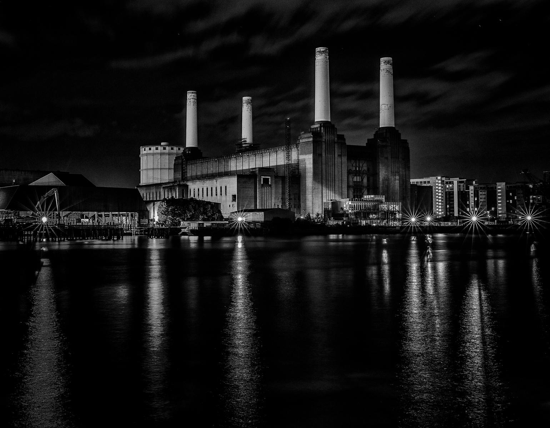 Night London. Remastered 02.2014