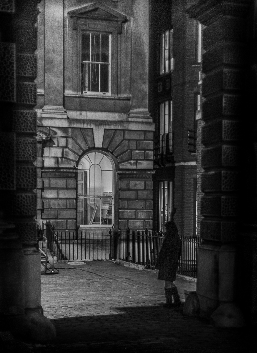 Waiting London 03.2014