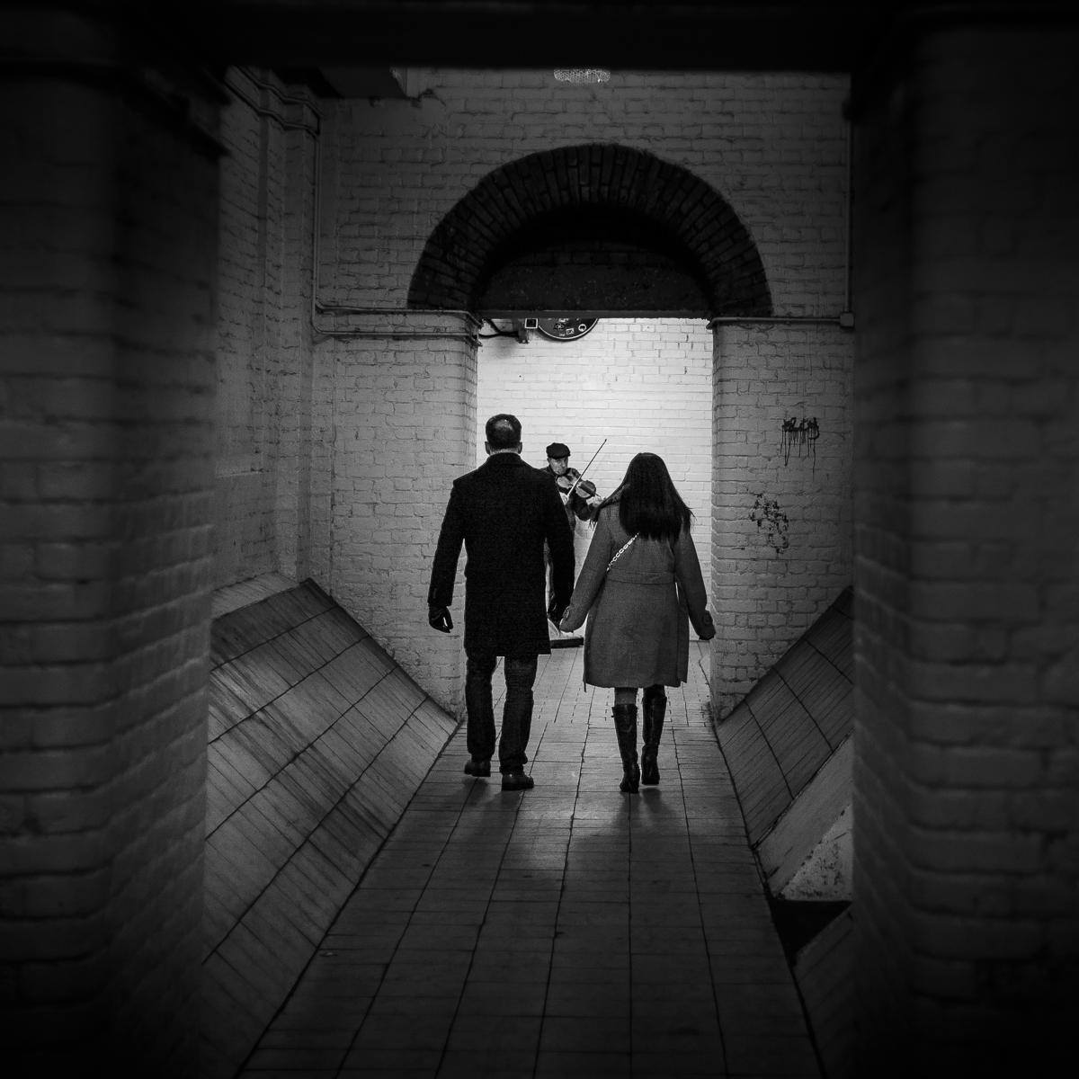 Together. London. UK. 03.2014