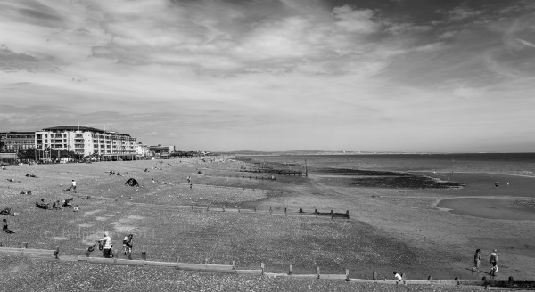 Worthing UK