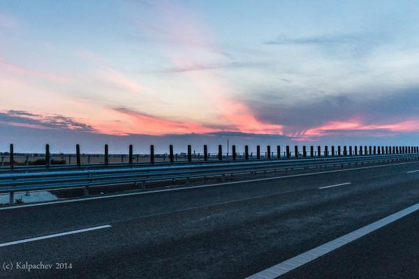 Motorcycle Trip around Europe 2014 – The BIG Photos