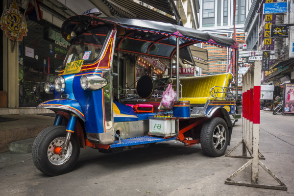 Thailand – March 2015 – Part 1