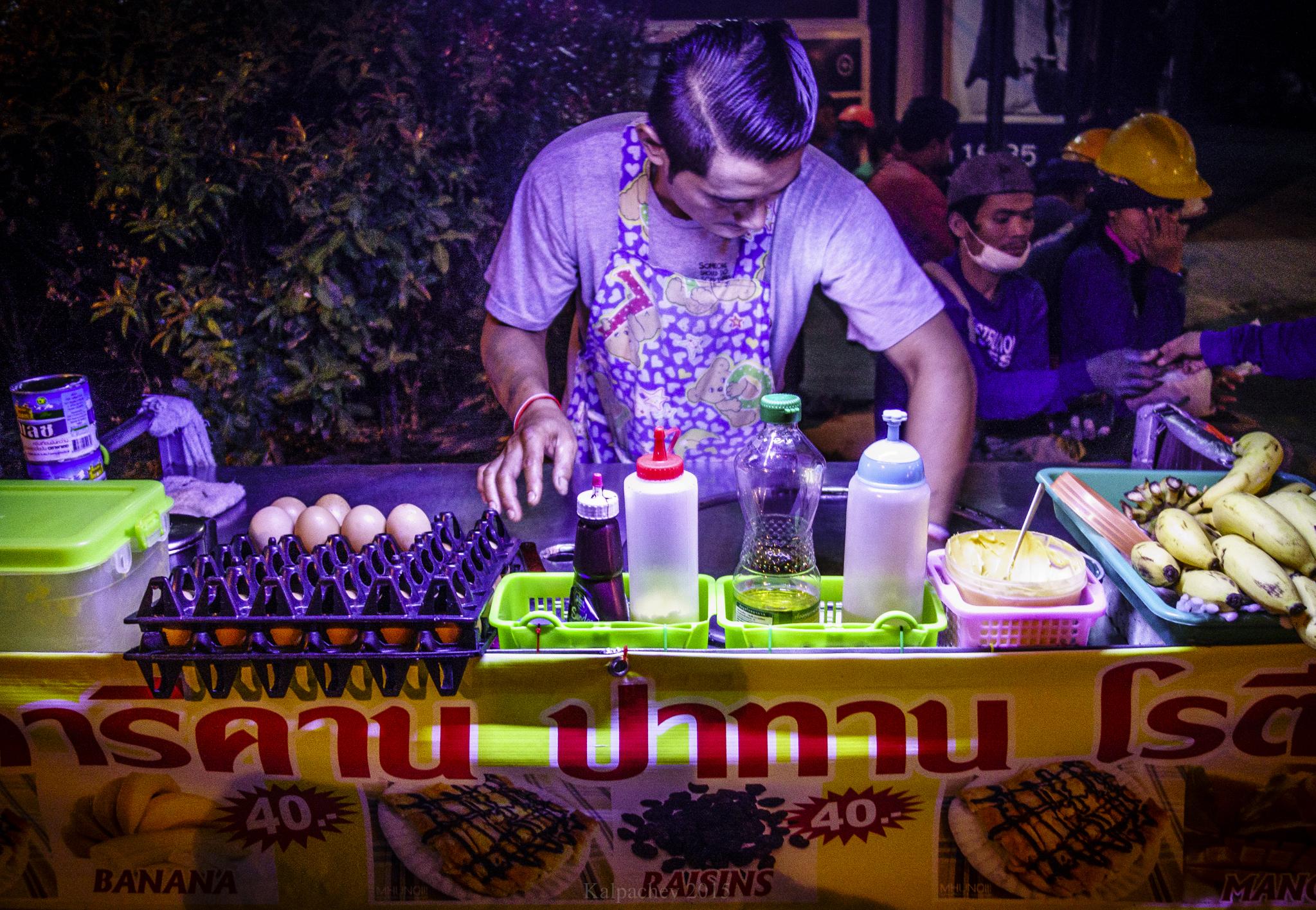 THAILAND – MARCH 2015 – PART 3