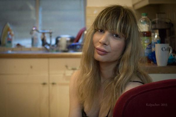 Ramona Swarovski London 2015