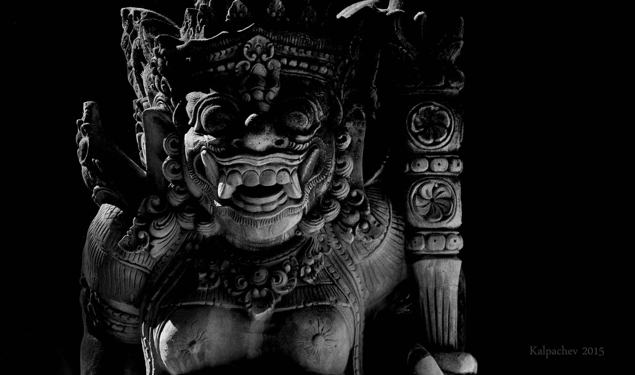 Black house Chiang Rai