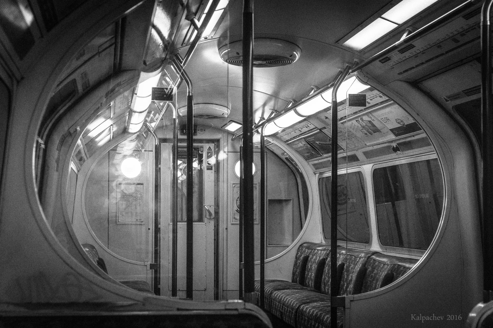 London Underground Bakerloo line