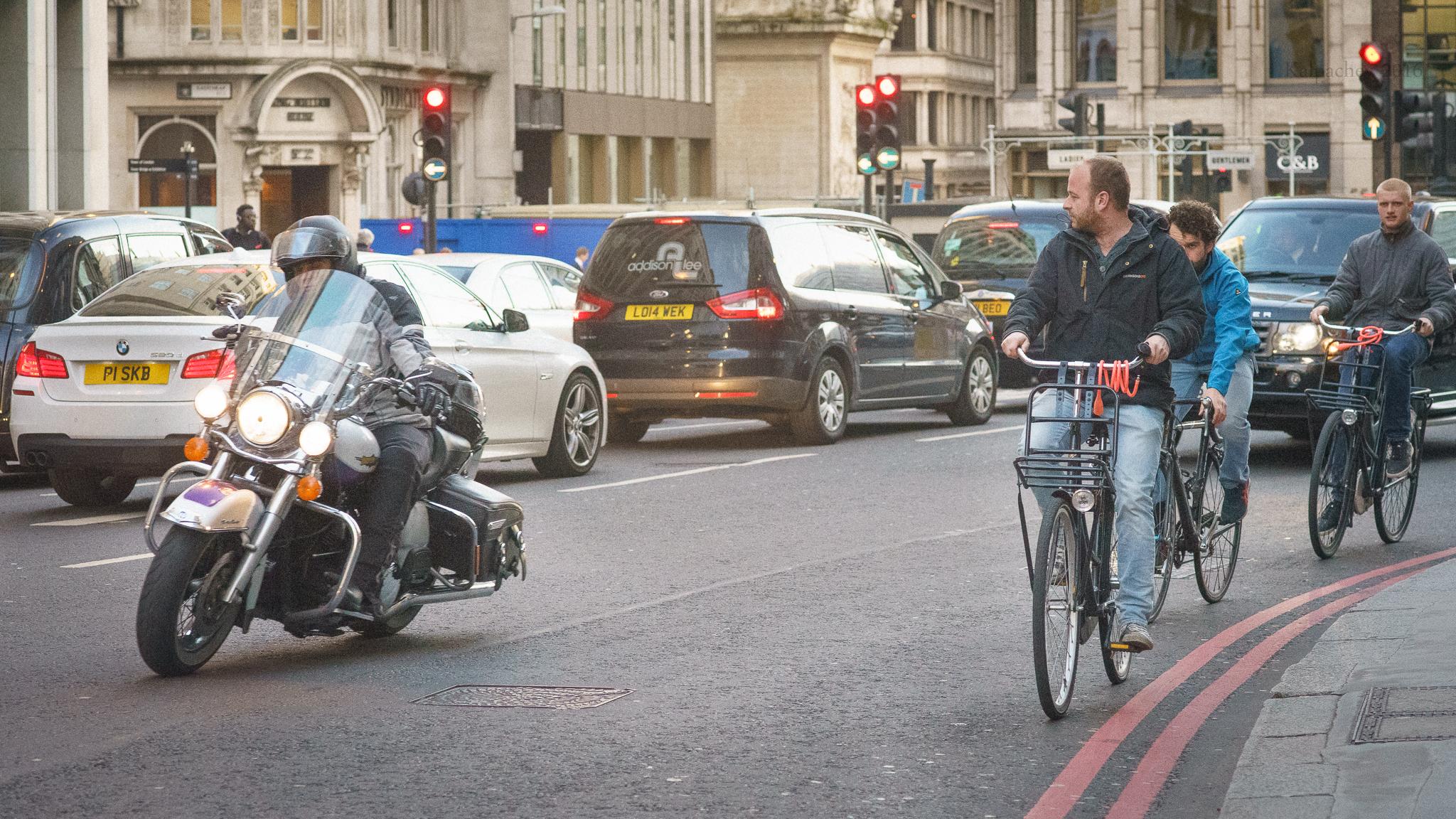 Transportation London
