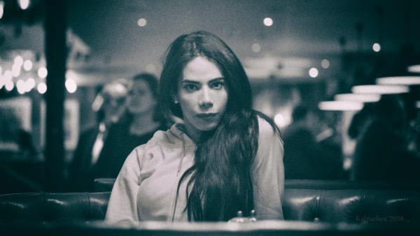 Michelle – Central London