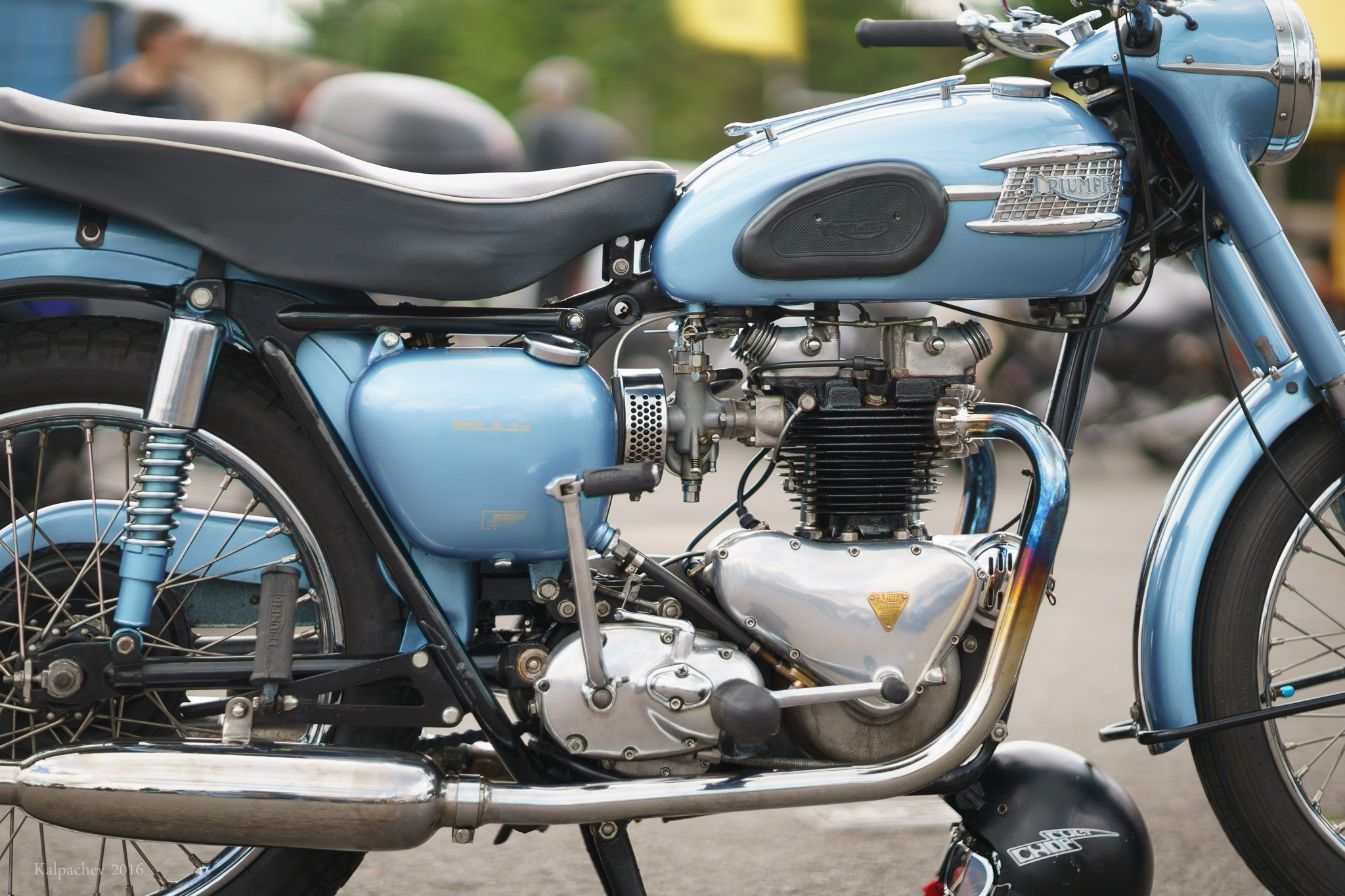 Cafe Racer @acecafelondon #caferacer #motorcycle