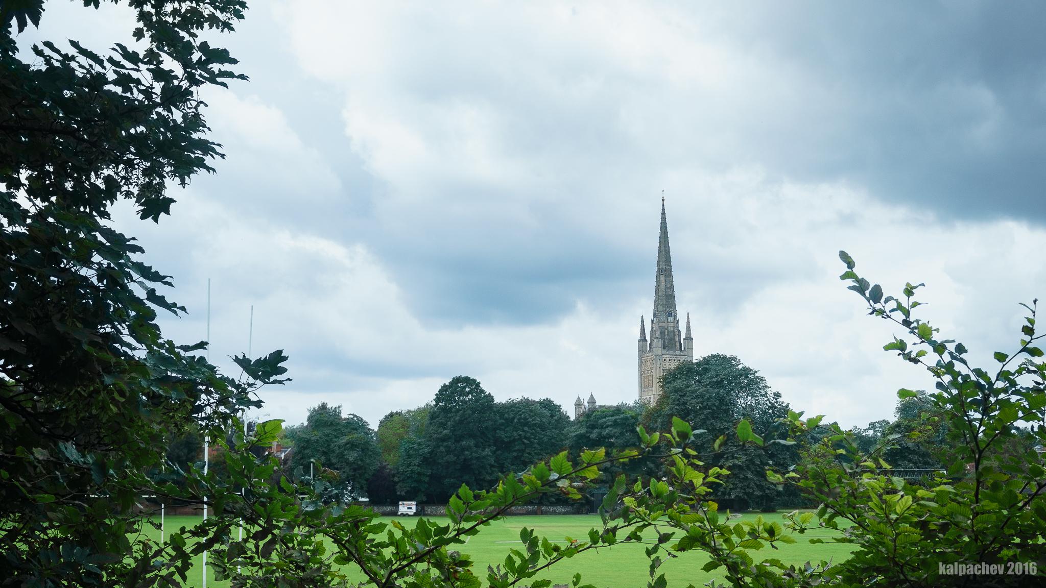 Trip to Norwich UK #norwich
