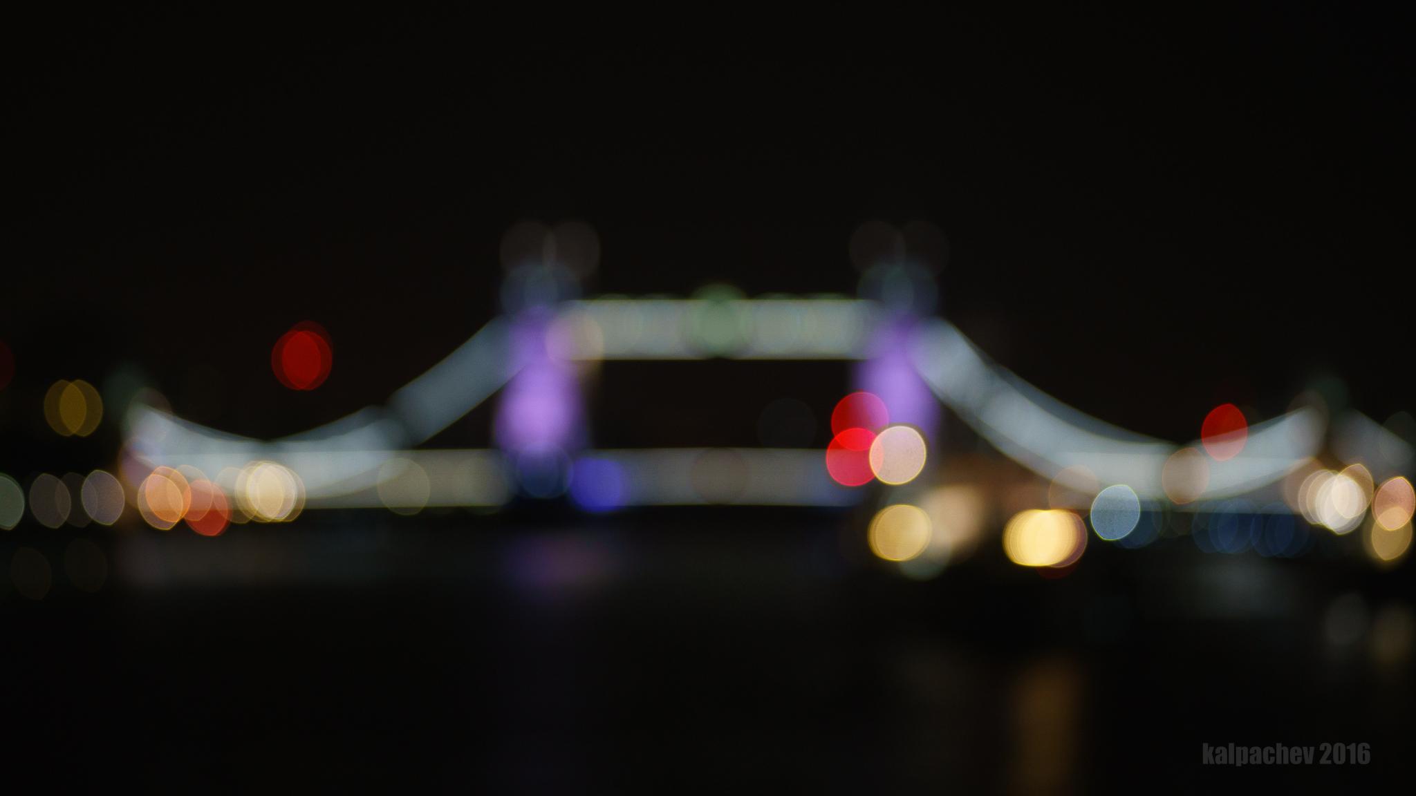 Tower Bridge London #towerbridge #nightlondon #london