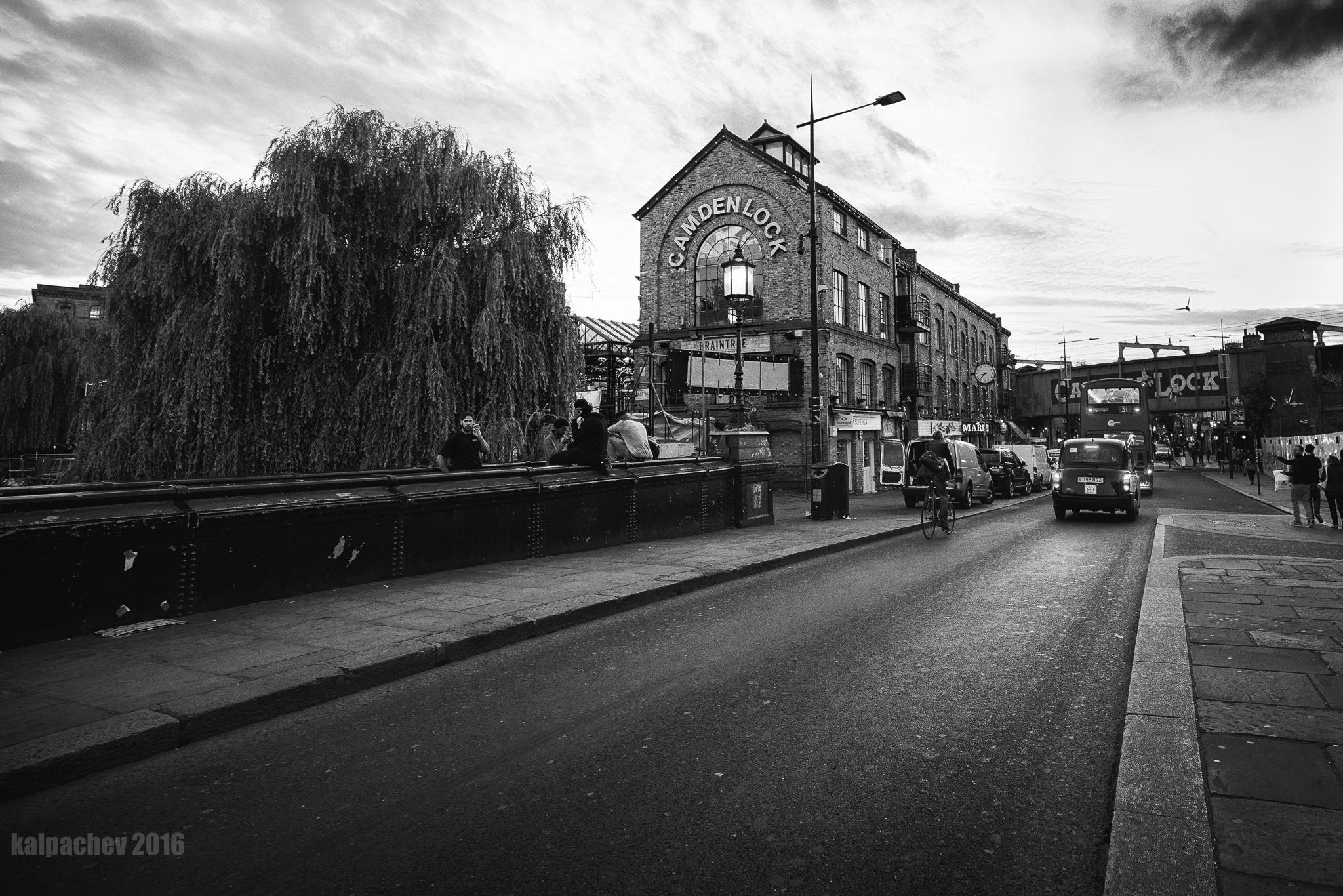 Camden Lock London #camdenlock #camden