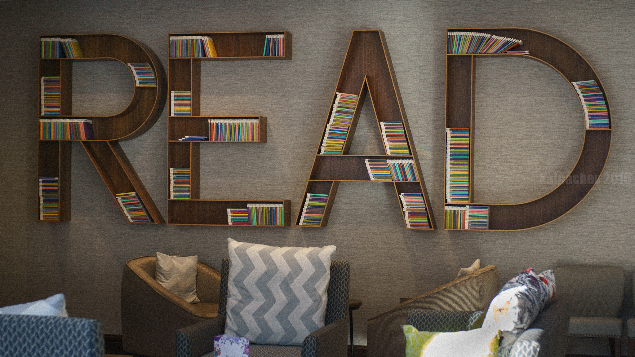READ #read #book #bookshelf #books