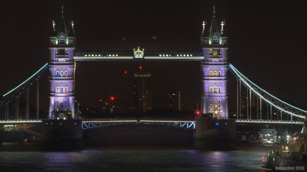 Tower Bridge London #towerbridge #london #bridge