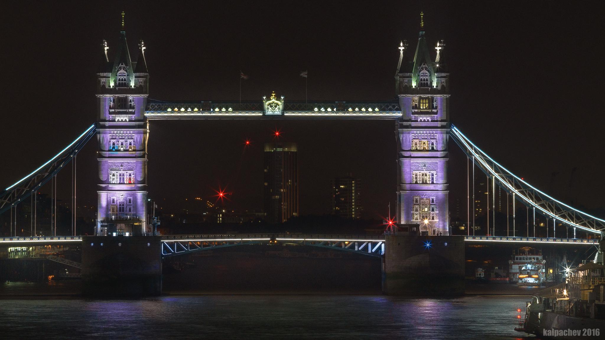 Tower Bridge London #towerbridge #london #bridge
