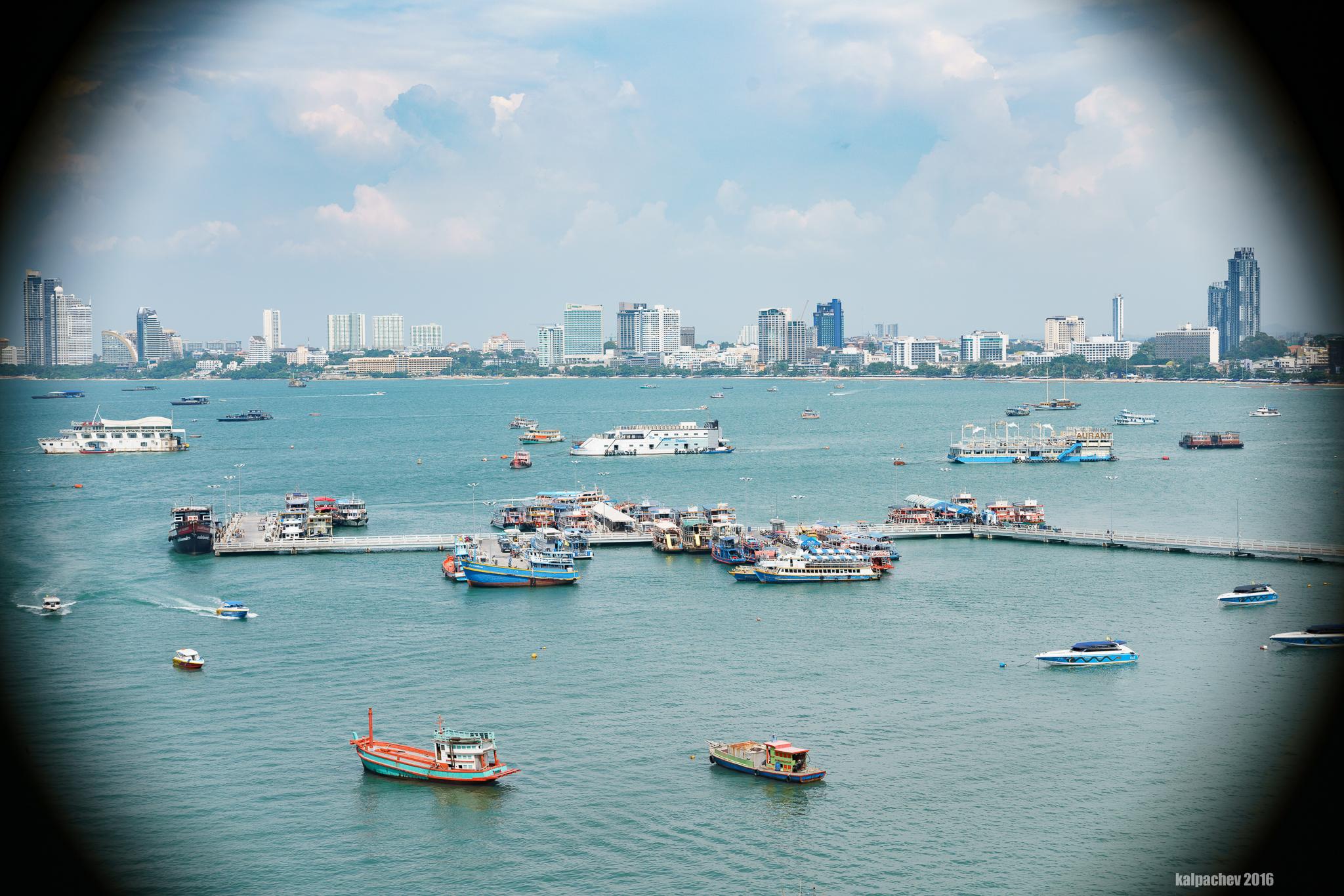 Trip to Thailand 16 Oct – 3 Nov 2016 – Part 2