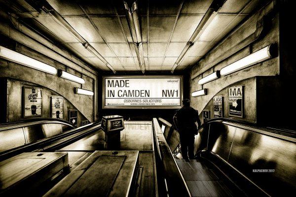 Made in Camden